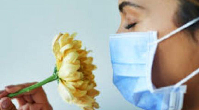 Διαταραχές στην όσφρηση – ανοσμία