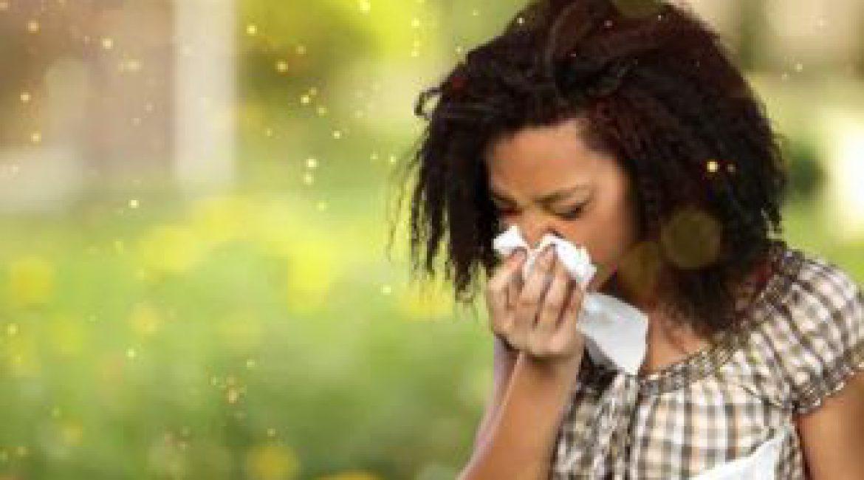 Αλλεργική ρινίτιδα