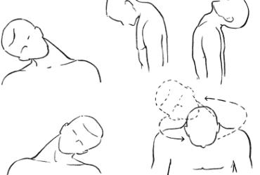 Ασκήσεις που βοηθούν ασθενείς με ίλιγγο